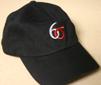 Product Image for Six Sigma Logo Baseball Cap